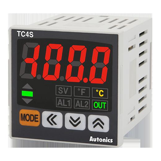 Подключение отечественных термопар к температурным контроллерам Autonics