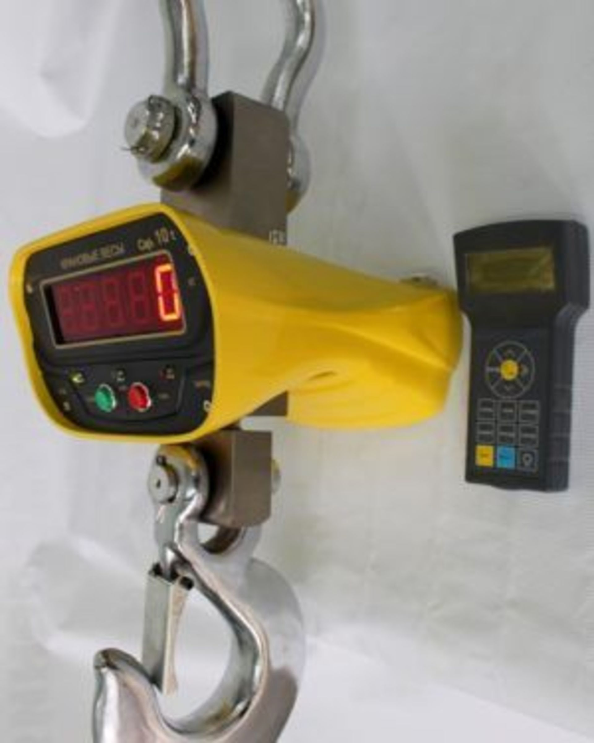 КВ-И С индикации показаний на выносном пульте.