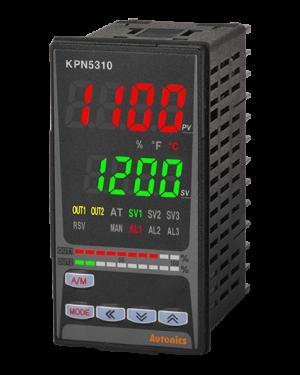 Температурный контроллер серии KPN-5310