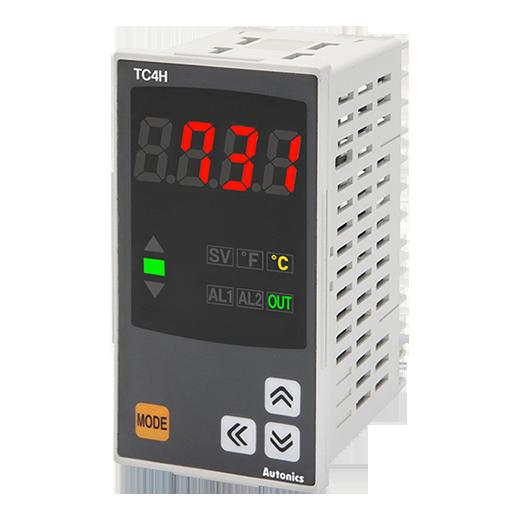 Температурный контроллер TC4H