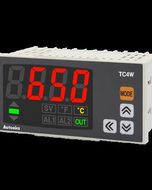 Температуные контроллеры TC4W с размером 96х48