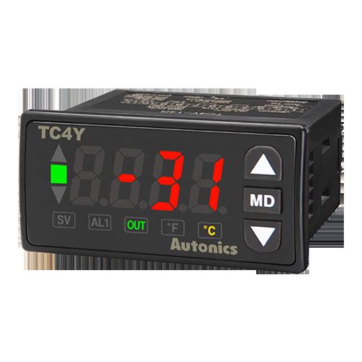 Температурный контроллер TC4Y в Туле