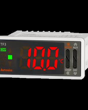 Температурный контроллер для холодильного оборудования TF3 в Туле