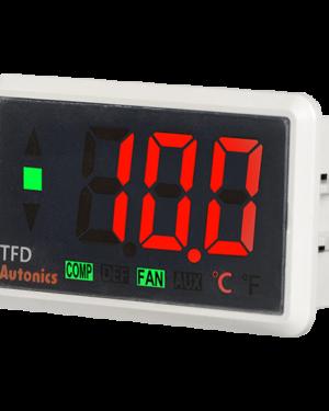 TFD-3 Дополнительный модуль индикации для температурных контроллеров серии TF3