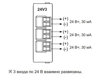Плата выхода сигнализации [KRN-AR4 (релейный выход) артикул A5950000090