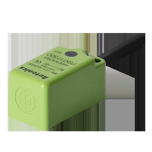 Датчик индуктивный, квадратный, 17 мм, PSNT17-5DO в Туле