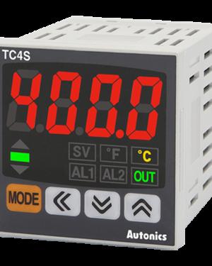 Температурные контроллеры серии TC4S-14R