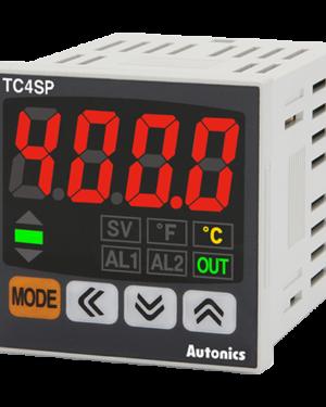Температурный контроллер серии TC4SP.