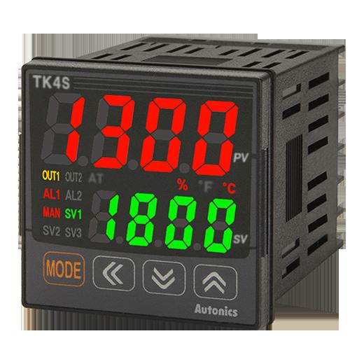 Контроллер серии TK4S