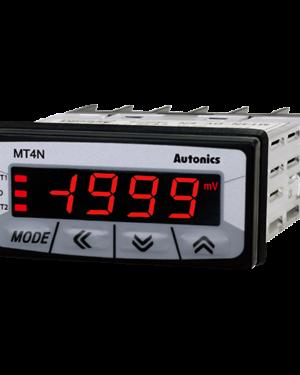 Многофункциональные измерительные приборы в компактном корпусе MT4N