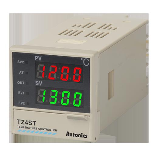 Температурные контролеры высокой точности серии TZ4ST