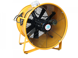 Вентилятор для колодцев SHT 40,45, 50