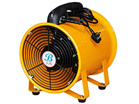 Вентиялтор для продувки канализационных, и кабельных колодцев и помещений.